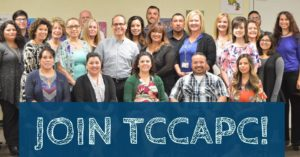 CAPC monthly meeting @ Tulare County Child Abuse Prevention Council