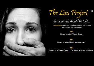 the lisa project thumbnail